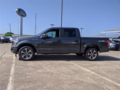 2020 Ford F-150 SuperCrew Cab 4x2, Pickup #LKE34268 - photo 10