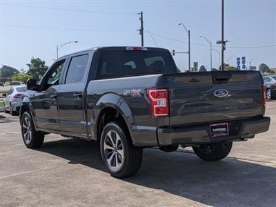 2020 Ford F-150 SuperCrew Cab 4x2, Pickup #LKE34268 - photo 2