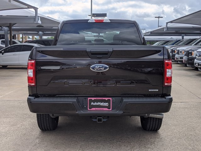2020 Ford F-150 SuperCrew Cab 4x2, Pickup #LKE34270 - photo 13