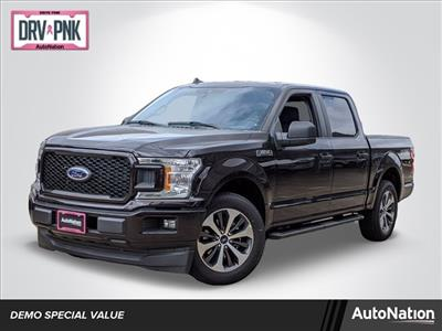 2020 Ford F-150 SuperCrew Cab 4x2, Pickup #LKE34270 - photo 1