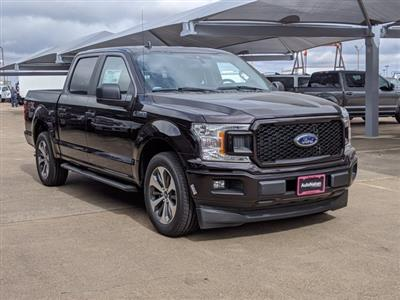 2020 Ford F-150 SuperCrew Cab 4x2, Pickup #LKE34270 - photo 12