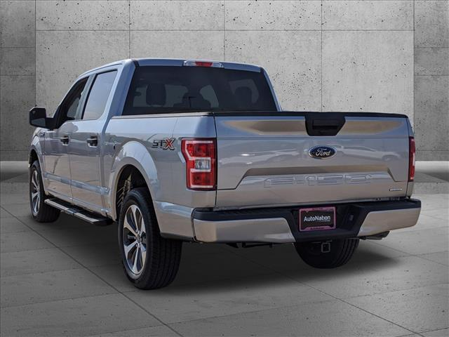 2020 Ford F-150 SuperCrew Cab 4x2, Pickup #LKE34274 - photo 1