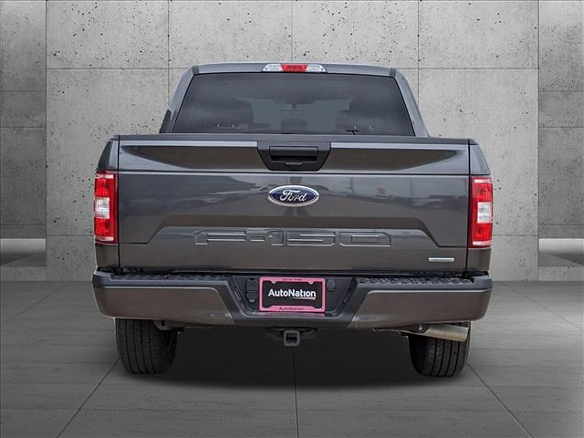 2020 Ford F-150 SuperCrew Cab 4x2, Pickup #LKE34282 - photo 13