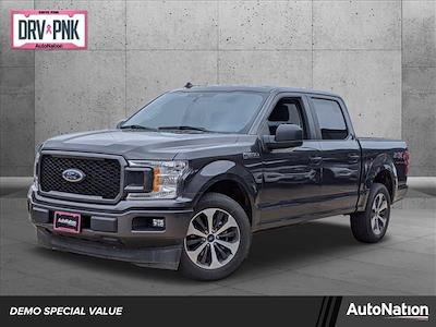 2020 Ford F-150 SuperCrew Cab 4x2, Pickup #LKE34282 - photo 1