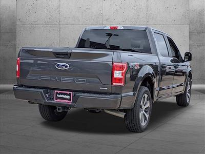 2020 Ford F-150 SuperCrew Cab 4x2, Pickup #LKE34282 - photo 4