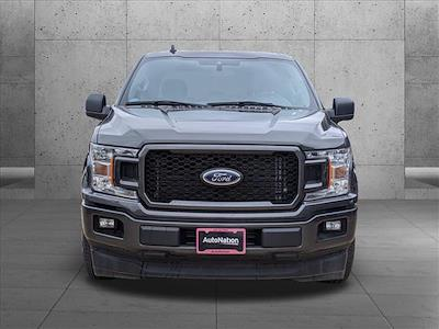 2020 Ford F-150 SuperCrew Cab 4x2, Pickup #LKE34282 - photo 11
