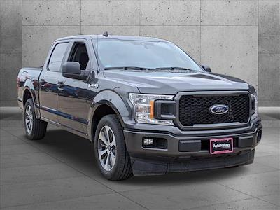 2020 Ford F-150 SuperCrew Cab 4x2, Pickup #LKE34282 - photo 12