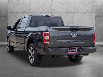 2020 Ford F-150 SuperCrew Cab 4x2, Pickup #LKE34282 - photo 2