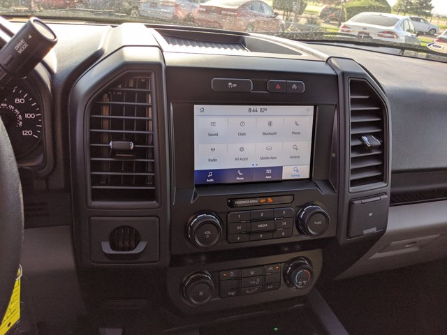 2020 Ford F-150 SuperCrew Cab 4x2, Pickup #LKE34286 - photo 3