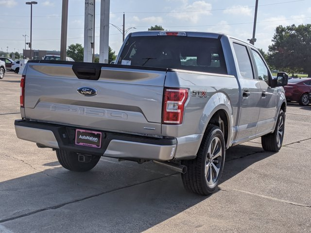 2020 Ford F-150 SuperCrew Cab 4x2, Pickup #LKE34286 - photo 4