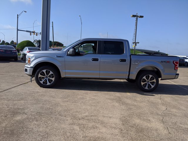 2020 Ford F-150 SuperCrew Cab 4x2, Pickup #LKE34286 - photo 10
