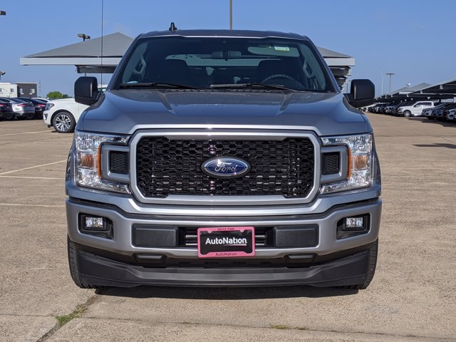 2020 Ford F-150 SuperCrew Cab 4x2, Pickup #LKE34286 - photo 12