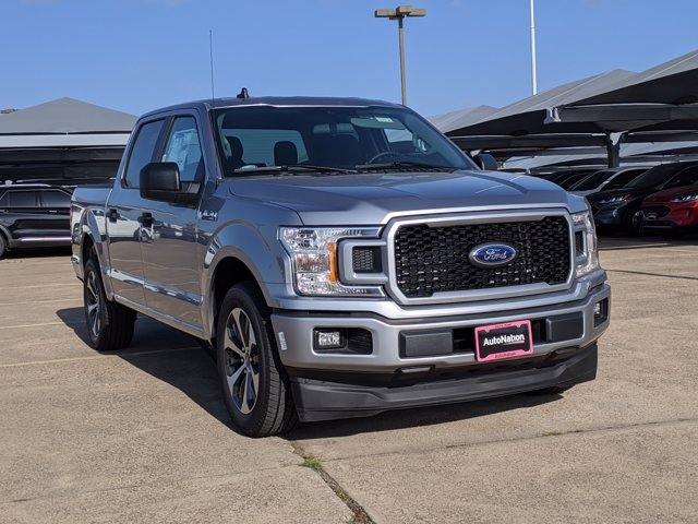 2020 Ford F-150 SuperCrew Cab 4x2, Pickup #LKE34286 - photo 13