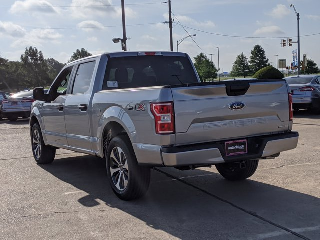 2020 Ford F-150 SuperCrew Cab 4x2, Pickup #LKE34286 - photo 2
