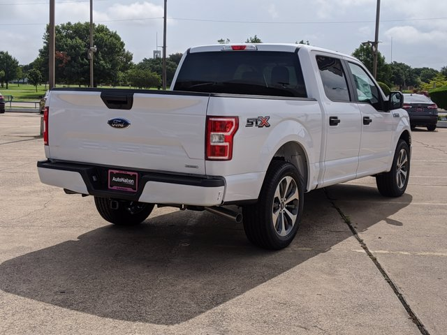 2020 Ford F-150 SuperCrew Cab 4x2, Pickup #LKE34289 - photo 4
