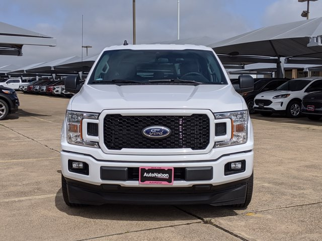 2020 Ford F-150 SuperCrew Cab 4x2, Pickup #LKE34289 - photo 11