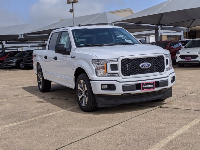 2020 Ford F-150 SuperCrew Cab 4x2, Pickup #LKE34289 - photo 12