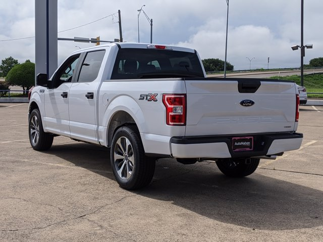 2020 Ford F-150 SuperCrew Cab 4x2, Pickup #LKE34289 - photo 2