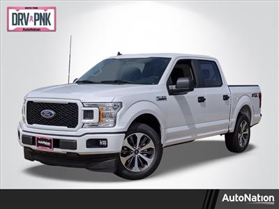 2020 Ford F-150 SuperCrew Cab 4x2, Pickup #LKE34289 - photo 1