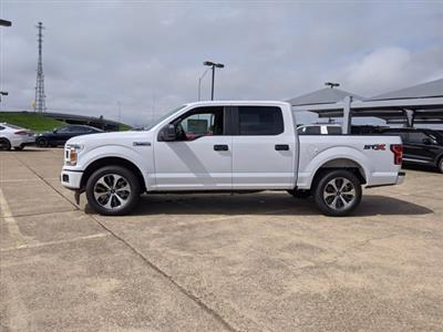2020 Ford F-150 SuperCrew Cab 4x2, Pickup #LKE34289 - photo 10
