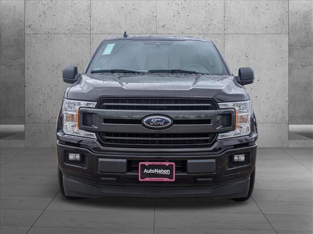 2020 Ford F-150 SuperCrew Cab 4x2, Pickup #LKE34292 - photo 9