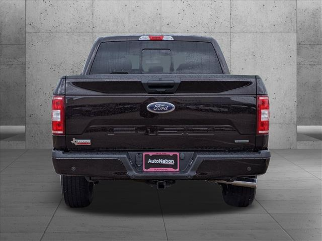 2020 Ford F-150 SuperCrew Cab 4x2, Pickup #LKE34292 - photo 11