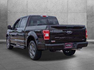 2020 Ford F-150 SuperCrew Cab 4x2, Pickup #LKE34292 - photo 2