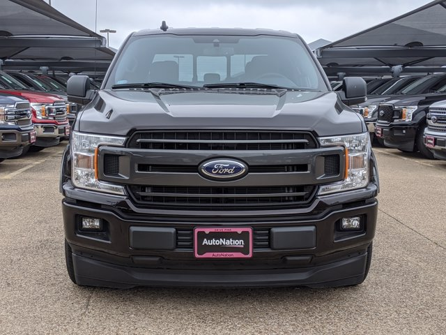 2020 Ford F-150 SuperCrew Cab 4x2, Pickup #LKE34299 - photo 11