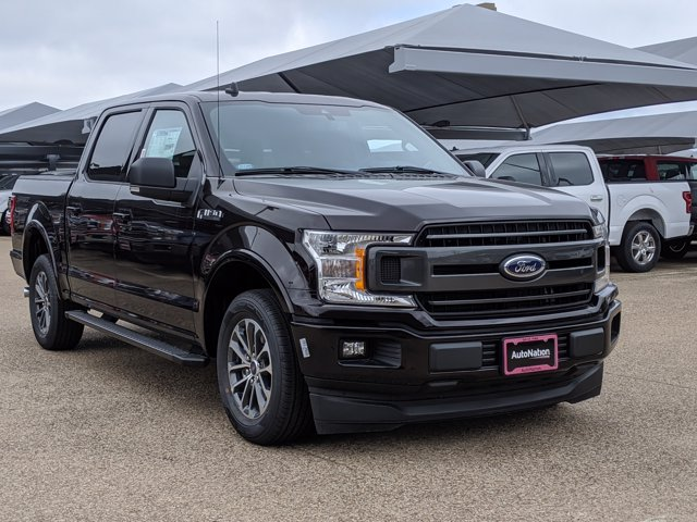 2020 Ford F-150 SuperCrew Cab 4x2, Pickup #LKE34299 - photo 12
