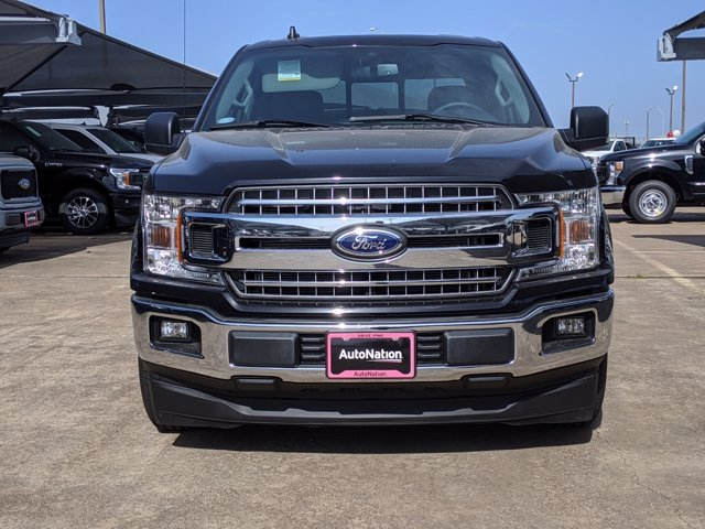 2020 Ford F-150 SuperCrew Cab 4x2, Pickup #LKE34300 - photo 11