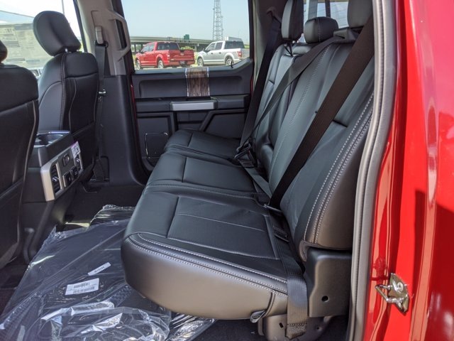2020 Ford F-150 SuperCrew Cab 4x4, Pickup #LKE34305 - photo 16