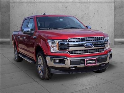 2020 Ford F-150 SuperCrew Cab 4x4, Pickup #LKE34305 - photo 12