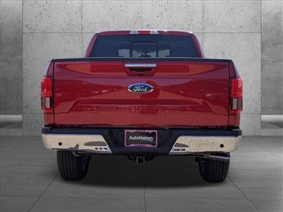 2020 Ford F-150 SuperCrew Cab 4x4, Pickup #LKE34305 - photo 13