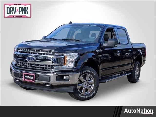 2020 Ford F-150 SuperCrew Cab 4x4, Pickup #LKE34309 - photo 1