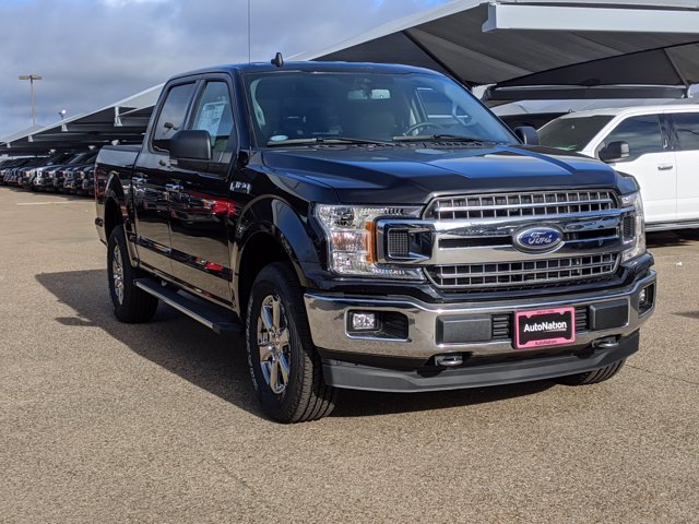 2020 Ford F-150 SuperCrew Cab 4x4, Pickup #LKE34309 - photo 12