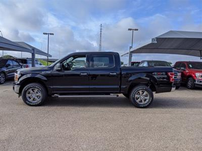 2020 Ford F-150 SuperCrew Cab 4x4, Pickup #LKE34309 - photo 10