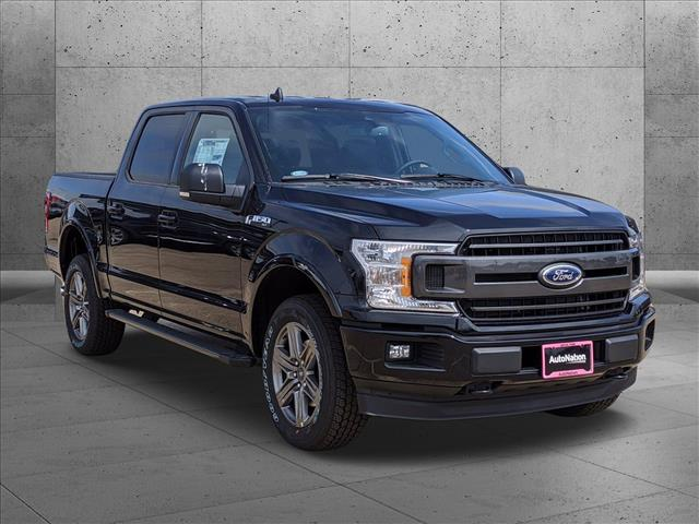 2020 Ford F-150 SuperCrew Cab 4x4, Pickup #LKE34311 - photo 12