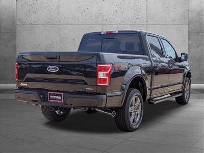2020 Ford F-150 SuperCrew Cab 4x4, Pickup #LKE34311 - photo 4