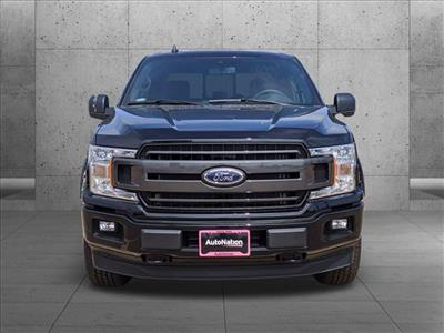 2020 Ford F-150 SuperCrew Cab 4x4, Pickup #LKE34311 - photo 11