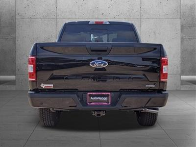 2020 Ford F-150 SuperCrew Cab 4x4, Pickup #LKE34311 - photo 13