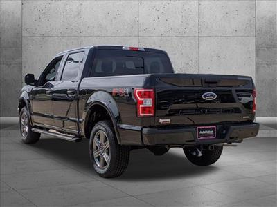 2020 Ford F-150 SuperCrew Cab 4x4, Pickup #LKE34311 - photo 2