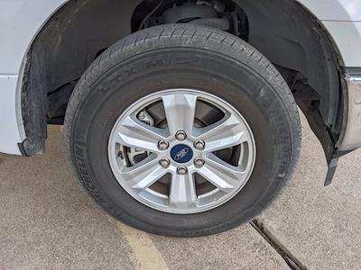 2020 Ford F-150 Regular Cab 4x2, Pickup #LKE58390 - photo 11
