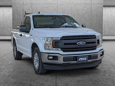 2020 Ford F-150 Regular Cab 4x2, Pickup #LKE58390 - photo 6