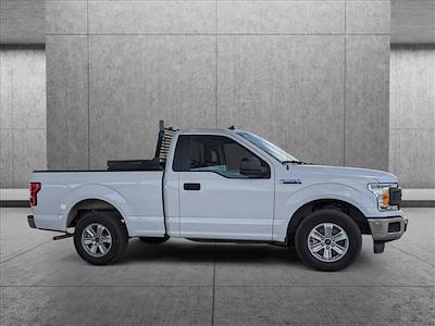 2020 Ford F-150 Regular Cab 4x2, Pickup #LKE58390 - photo 8