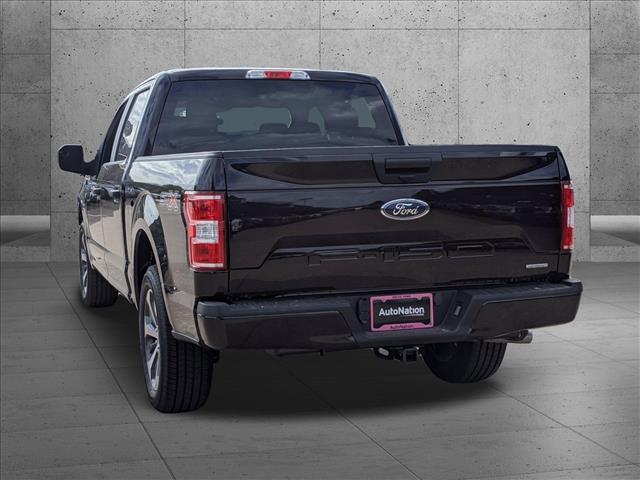 2020 Ford F-150 SuperCrew Cab 4x2, Pickup #LKE58391 - photo 2