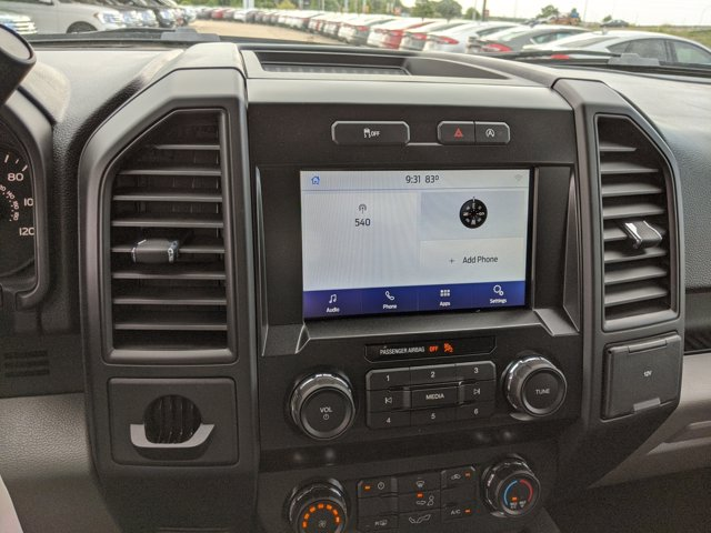2020 Ford F-150 SuperCrew Cab 4x2, Pickup #LKE58393 - photo 9