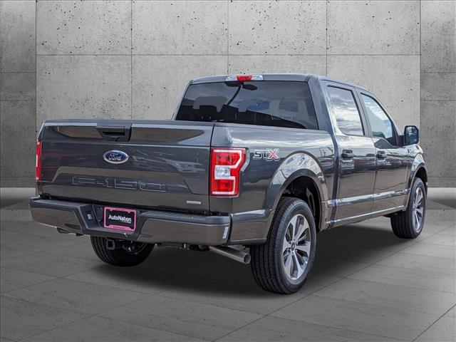 2020 Ford F-150 SuperCrew Cab 4x2, Pickup #LKE58393 - photo 4