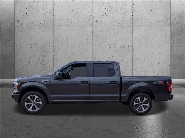 2020 Ford F-150 SuperCrew Cab 4x2, Pickup #LKE58393 - photo 8