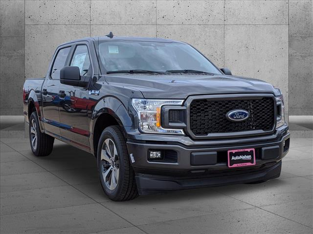 2020 Ford F-150 SuperCrew Cab 4x2, Pickup #LKE58393 - photo 12