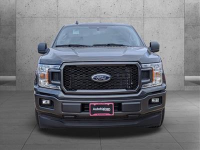 2020 Ford F-150 SuperCrew Cab 4x2, Pickup #LKE58393 - photo 11